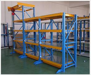 重型货架常用的层板材质有哪些?它应该这样进行保养